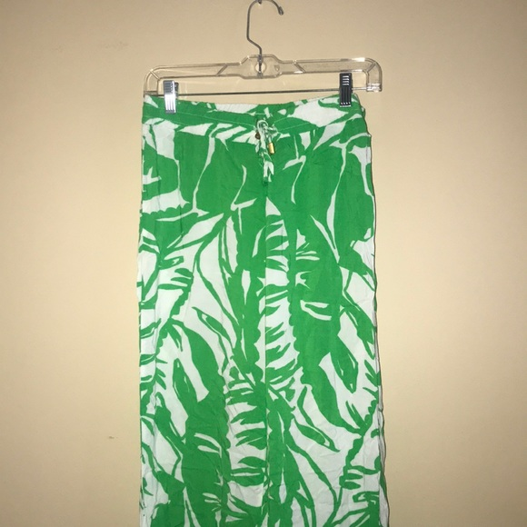 d1ef452b439ca Lilly Pulitzer for Target Palazzo Pants